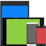 Мобильные платформы Android и iOS